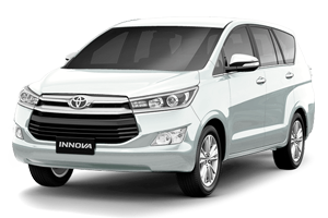 Kanpur Toyota Innova Car Booking Cab Taxi Services Prices Fare
