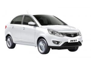 Kanpur Tata Zest Car Booking Cab Taxi Services Prices Fare